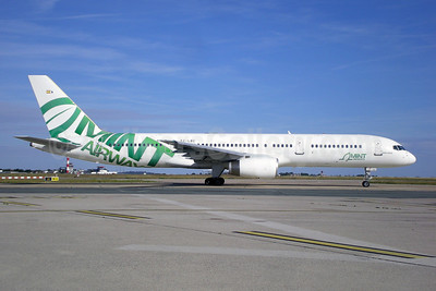 Mint Airways Boeing 757-28A EC-LBC (msn 26276) ORY (Pepscl). Image: 903415.