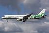 Mint Airways Boeing 757-28A EC-LHL (msn 24544) LGW (Antony J. Best). Image: 905429.