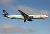 Orbest Orizonia Airlines (Spain) Airbus A330-343 CS-TRH (msn 833) LIS (Pedro Baptista). Image: 909379.