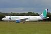 Orbest Orizonia Airlines (Spain) Airbus A320-214 EC-LLX (msn 4735) SNN (Malcolm Nason). Image: 906636.