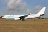 Orbest Orizonia Airlines (Spain) Airbus A330-243 EC-LKE (msn 461) LIS (Pedro Baptista). Image: 909381.