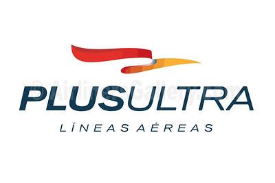 1. Plus Ultra Líneas Aeréas logo