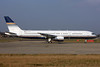 Privilege Style Lineas Aereas Boeing 757-256 EC-HDS (msn 26252) LHR. Image: 937017.
