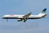 Privilege Style Lineas Aereas Boeing 757-256 EC-ISY (msn 26241) (Bioser) MUC (Arnd Wolf). Image: 904706.