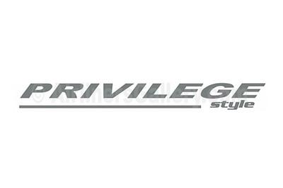 1. Privilege Style Lineas Aereas logo