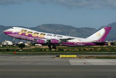Pronair Airlines