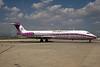 Pronair Airlines McDonnell Douglas DC-9-87 (MD-87) EC-KJI (msn 49836) PMI (Javier Rodriguez). Image: 921071.