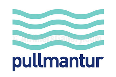 1. Pullmantur Air logo
