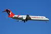 Quantum Air Boeing 717-23S EC-JZX (msn 55065) MAD (Yannick Delamarre). Image: 903052.