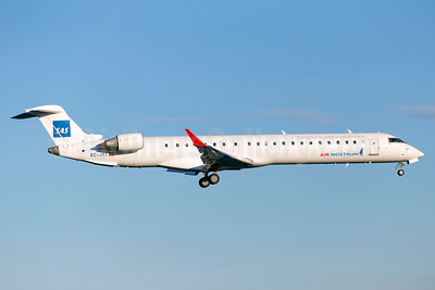 Air Nostrum operating for SAS
