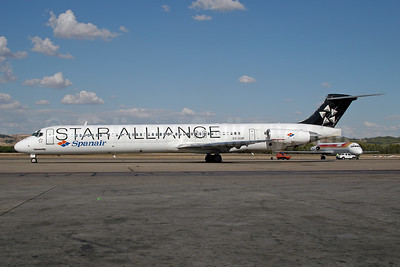 Leased from SAS on February 6, 2005