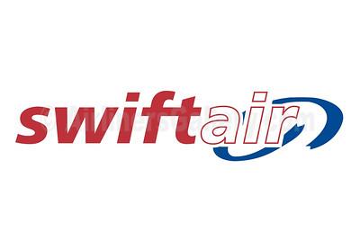 1. Swiftair logo