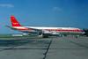 TAE (Trabajos Aereos y Enlaces) McDonnell Douglas DC-8-33 EC-CCN (msn 45569) LBG (Christian Volpati). Image: 904570.