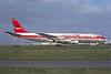 TAE (Trabajos Aereos y Enlaces) McDonnell Douglas DC-8-51 N805E (msn 45412) CDG (Christian Volpati). Image: 907726.