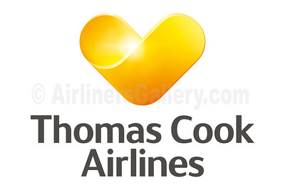 1. Thomas Cook Airlines (Balearics) logo