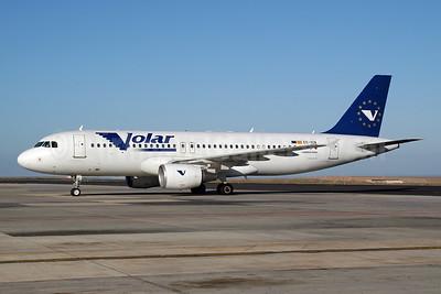 Volar Airlines (LTE) Airbus A320-214 EC-ISN (msn 1717) TFS (Ton Jochems). Image: 953304.