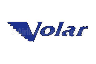1. Volar Airlines logo