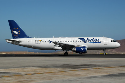 Volar Airlines (LTE) Airbus A320-214 EC-ISI (msn 2123) TFS (Ton Jochems). Image: 953303.