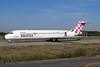 Volotea Boeing 717-2CM EC-MGS (msn 55061) (Volotissima) NTE (Paul Bannwarth). Image: 932523.