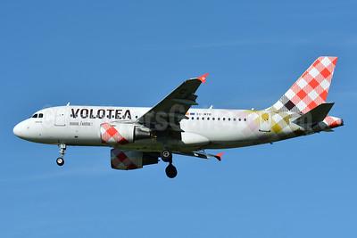 Volotea Airbus A319-111 EC-MTB (msn 1684) TLS (Paul Bannwarth). Image: 943839.