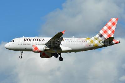 Volotea Airbus A319-111 EC-MTL (msn 2053) TLS (Paul Bannwarth). Image: 948411.