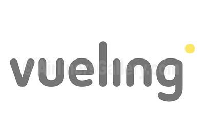1. Vueling Airlines logo