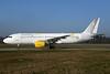 Vueling Airlines (Vueling.com) Airbus A320-214 EC-HQJ (msn 1430) ZRH (Rolf Wallner). Image: 932132.