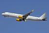 Vueling Airlines (Vueling.com) Airbus A321-231 WL EC-MHA (msn 6684) BCN (Eurospot). Image: 929173.