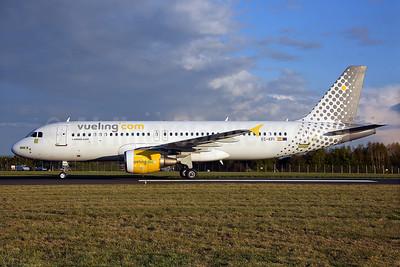 Ex Clickair, for Aer Lingus as EI-FNJ