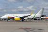 Vueling Airlines (Vueling.com) Airbus A320-232 WL EC-MOG (msn 7402) (Ano Jubilar - Turismo de Cantabria) AMS (Ton Jochems). Image: 938568.