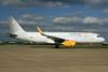 Vueling Airlines (Vueling.com) Airbus A320-232 WL EC-MFK (6535) LHR. Image: 934821.