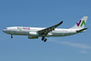 Wamos Air Airbus A330-243 EC-MJS (msn 265) YYZ (TMK Photography). Image: 938059.