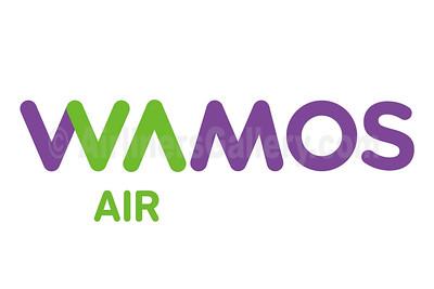 1. Wamos Air logo