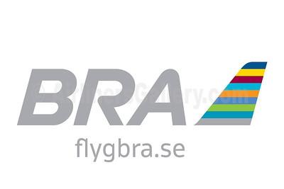1. BRA-Braathens Regional Airlines logo