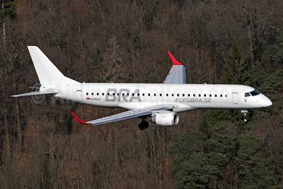 BRA-flygbra.se (Braathens Regional) (WDL Aviation) Embraer ERJ 190-100LR D-ACJJ (msn 19000114) CGN (Rainer Bexten). Image: 951193.