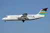 BRA-flygbra.se (Braathens Regional) BAe RJ100 SE-DSV (msn E3250) PMI (Javier Rodriguez). Image: 934629.