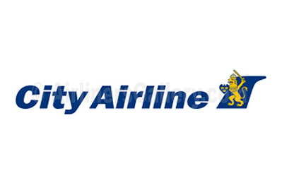 1. City Airline logo
