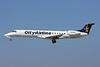 City Airline Embraer ERJ 145MP SE-RIA (msn 145320) ZRH (Andi Hiltl). Image: 908325.