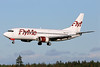 FlyMe (Sweden) Boeing 737-33A SE-RCP (msn 24025) ARN (Stefan Sjogren). Image: 940692.