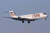 FlyMe (Sweden) McDonnell Douglas DC-9-87 (MD-87) SE-RBA (msn 49402) ARN (Stefan Sjogren). Image: 935260.