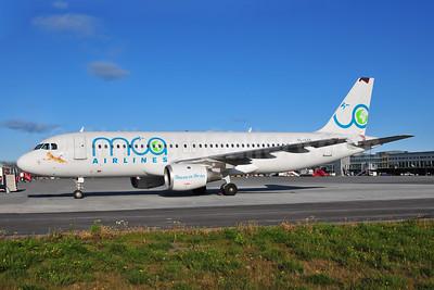 MCA Airlines