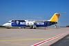 Malmö Aviation BAe RJ100 SE-DSU (msn E3248) (National Sporten - Swedish Soccer Team) GOT (Ton Jochems). Image: 908923.