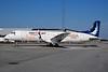 Next Jet BAe ATP SE-MEE (msn 2019) (Sata Air Acores colors - EnterLapland.se) ARN (Ton Jochems). Image: 908926.