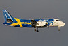 Next Jet SAAB 340A SE-LEP (msn 127) (Swedish Ski Team) ARN (Stefan Sjogren). Image: 908925.