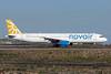 Novair (Sweden) Airbus A321-231 SE-RDP (msn 2410) TFS (Paul Bannwarth). Image: 922293.