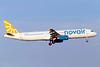 Novair (Sweden) Airbus A321-231 SE-RDO (msn 2216) ARN (Stefan Sjogren). Image: 938381.