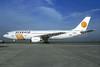 Scanair Airbus A300B4-120 SE-DFK (msn 094) CDG (Christian Volpati). Image: 936288.