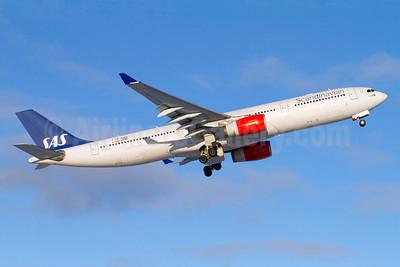 Airlines - Sweden