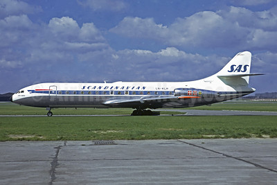 """Finn Viking"", delivered on April 10, 1959"