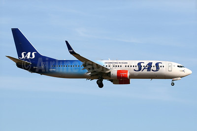 SAS celebrates 70 Years of flying